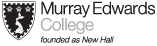 Murray Edwards College founded as New Hall